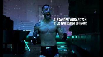 ESPN+ UFC 245 TV Spot, 'Three Title Fights: Usman vs. Covington' - Thumbnail 7