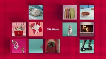 Target HoliDeals TV Spot, '25% de descuento en decoración de hogar y más' canción de Danna Paola [Spanish] - Thumbnail 6