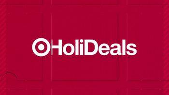 Target HoliDeals TV Spot, '25% de descuento en decoración de hogar y más' canción de Danna Paola [Spanish] - Thumbnail 2