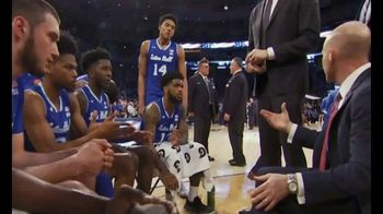 Big East Conference TV Spot, \'2020 Big East Tournament: Madison Square Garden\'