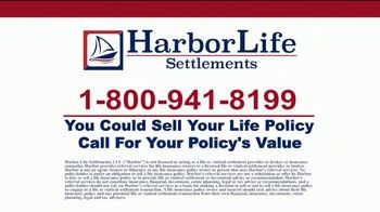 Harbor Life Settlements TV Spot, 'You Are in Luck' - Thumbnail 7