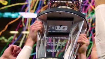 Big Ten Conference TV Spot, '2020 Basketball Tournament' - Thumbnail 10