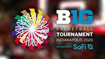 Big Ten Conference TV Spot, '2020 Basketball Tournament'