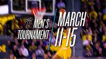 Big Ten Conference TV Spot, '2020 Basketball Tournament' - Thumbnail 6