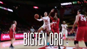 Big Ten Conference TV Spot, '2020 Basketball Tournament' - Thumbnail 8