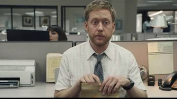 McDonald's TV Spot, 'Office Cubicles: McChicken' - Thumbnail 2