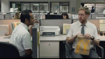 McDonald's TV Spot, 'Office Cubicles: McChicken' - Thumbnail 6