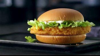 McDonald's TV Spot, 'Office Cubicles: McChicken' - Thumbnail 7