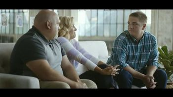 Adopt US Kids TV Spot, 'Real Rewards'