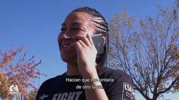 Cricket Wireless TV Spot, 'Combate Americas: Bridges: mi cultura' con Zoila Frausto [Spanish] - 1 commercial airings