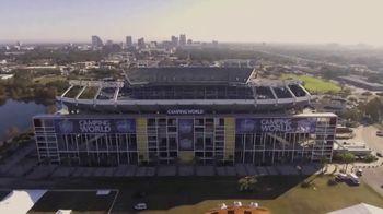 Camping World Bowl TV Spot, '2019 Notre Dame vs. Iowa State' - Thumbnail 1