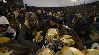 Camping World Bowl TV Spot, '2019 Notre Dame vs. Iowa State' - Thumbnail 2