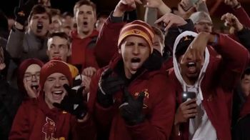 Camping World Bowl TV Spot, '2019 Notre Dame vs. Iowa State' - Thumbnail 3