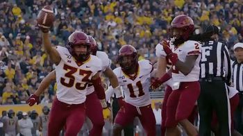 Camping World Bowl TV Spot, '2019 Notre Dame vs. Iowa State' - Thumbnail 5