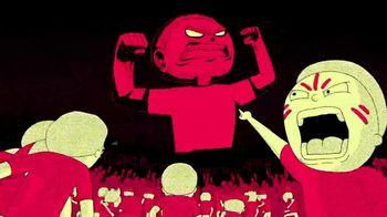 Pocket Mortys TV Spot, 'Big Red'