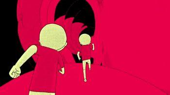 Pocket Mortys TV Spot, 'Big Red' - Thumbnail 8