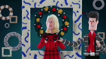 Amazon Music TV Spot, 'Ingrid Michaelson: Christmas Valentine' - Thumbnail 1