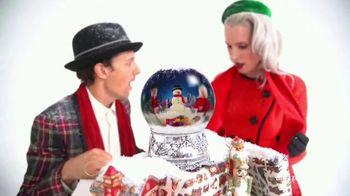Amazon Music TV Spot, 'Ingrid Michaelson: Christmas Valentine' - Thumbnail 9