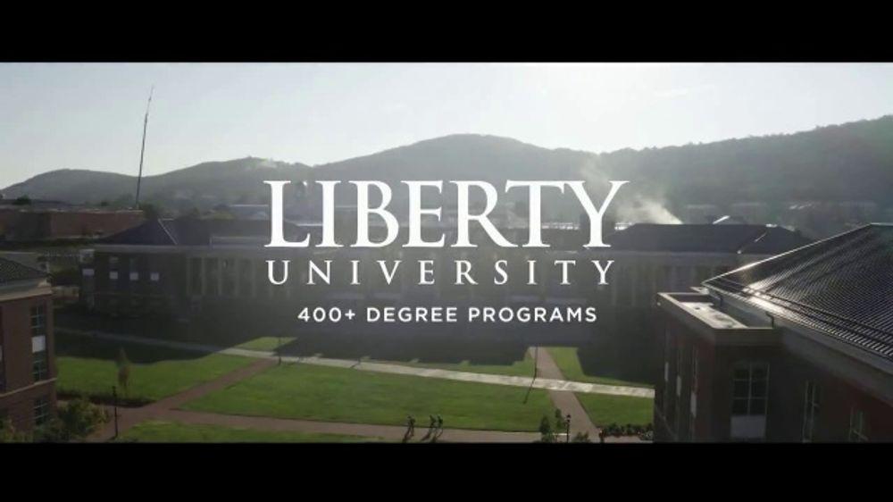 Liberty University TV Commercial, 'A Better World'