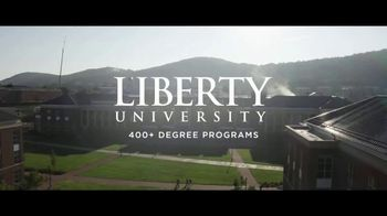 Liberty University TV Spot, \'A Better World\'