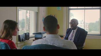 Liberty University TV Spot, 'A Better World' - Thumbnail 3