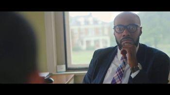 Liberty University TV Spot, 'A Better World' - Thumbnail 4