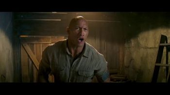 Jumanji: The Next Level - Alternate Trailer 69