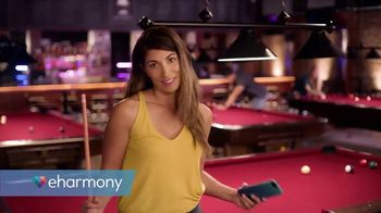 eHarmony TV Spot, 'Not Into Dating Games'