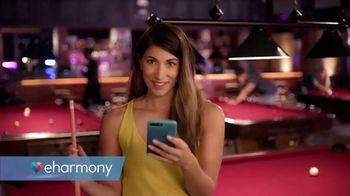 eHarmony TV Spot, \'Not Into Dating Games\'