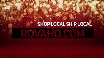 ROVA TV Spot, 'Holidays: Take the Sting Out' - Thumbnail 8