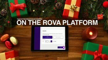 ROVA TV Spot, 'Holidays: Take the Sting Out' - Thumbnail 5