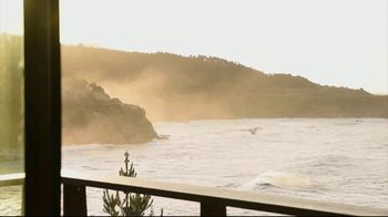 Timber Cove Resort TV Spot, 'Peaceful'