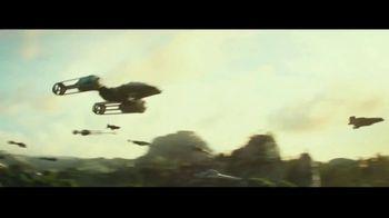 Star Wars: The Rise of Skywalker - Alternate Trailer 78