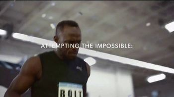 Sam's Club Scan & Go TV Spot, 'Scan & Go Speed Test With Usain Bolt' Ft. Usain Bolt, Allyson Felix - Thumbnail 4