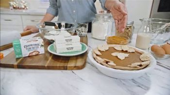 Country Crock Plant Butter TV Spot, 'Ion Television: Pumpkin Pie'