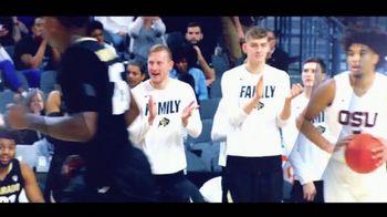 Pac-12 Conference TV Spot, '2020 Men's Basketball Tournament' - Thumbnail 2