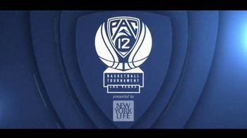 Pac-12 Conference TV Spot, '2020 Men's Basketball Tournament' - Thumbnail 4