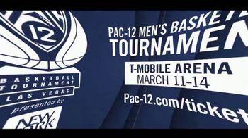 Pac-12 Conference TV Spot, '2020 Men's Basketball Tournament' - Thumbnail 7