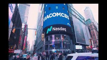 NASDAQ TV Spot, 'Viacom CBS' - Thumbnail 1
