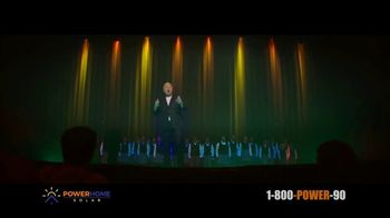 Power Home Solar & Roofing TV Spot, 'Let the Sunshine In' Song by Hair - Thumbnail 5