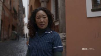 Hulu TV Spot, 'Killing Eve' - 285 commercial airings