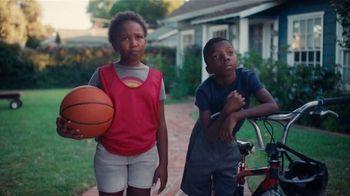 NHTSA TV Spot, 'The Right Seat: Basketball Hoop Repair' - Thumbnail 1