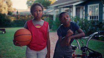 NHTSA TV Spot, 'The Right Seat: Basketball Hoop Repair' - Thumbnail 2