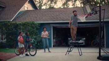 NHTSA TV Spot, 'The Right Seat: Basketball Hoop Repair' - Thumbnail 4