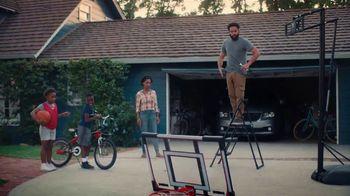 NHTSA TV Spot, 'The Right Seat: Basketball Hoop Repair' - Thumbnail 5