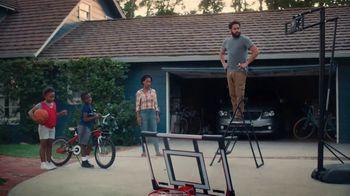 NHTSA TV Spot, 'The Right Seat: Basketball Hoop Repair' - Thumbnail 6