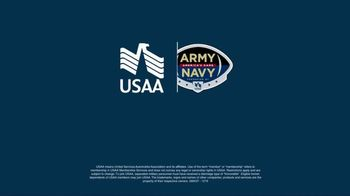 USAA TV Spot, 'Made for America's Game' - Thumbnail 9