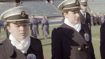 USAA TV Spot, 'Made for America's Game' - Thumbnail 3