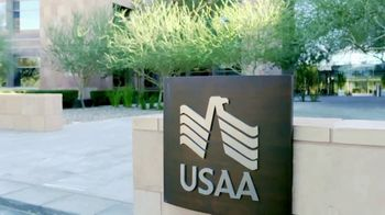 USAA TV Spot, 'Made for America's Game' - Thumbnail 4