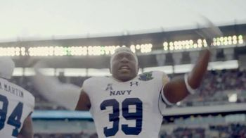 USAA TV Spot, 'Made for America's Game' - Thumbnail 7
